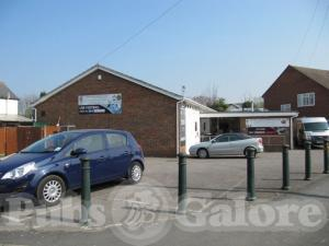 Picture of Egham United Services Club