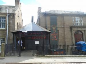 Picture of The Boozy Cow