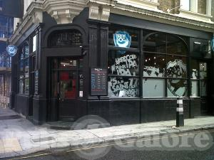 Picture of BrewDog Camden