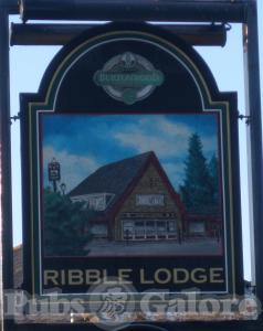 Picture of Ribble Lodge