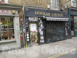 Picture of Hookah Lounge