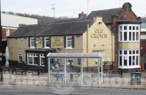Picture of Old Crown