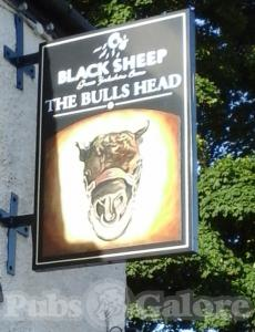 Picture of The Bull's Head