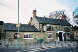 Picture of Old Harrow Inn