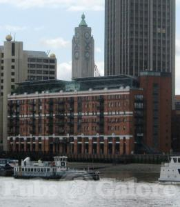 Picture of Oxo Tower Bar