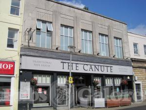 Picture of The Canute