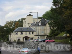 Picture of The Loch Long Hotel