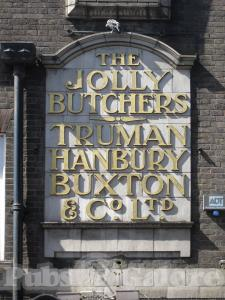 Picture of Jolly Butchers
