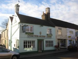 Picture of Coachmakers Arms