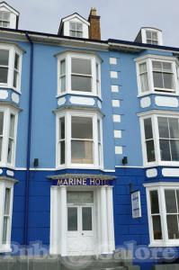 Picture of Marine Hotel