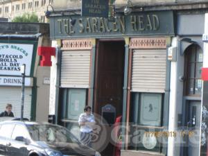 Picture of The Saracen Head