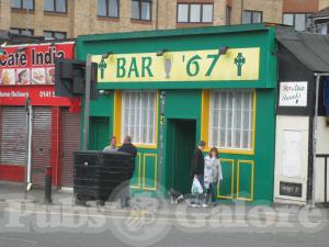 Picture of Bar '67