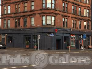 Picture of Calton Bar