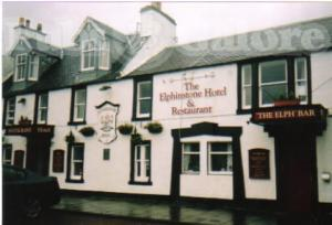 Picture of The Elphinstone Hotel