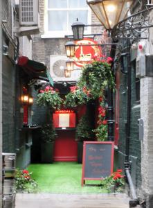 Picture of Boisdale of Bishopsgate