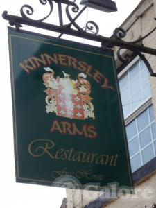 Picture of Kinnersley Arms