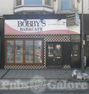 Picture of Bobby's Bar