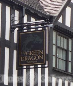 Picture of The Green Dragon (JD Wetherspoon)