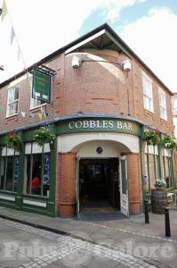 Picture of Cobbles Bar