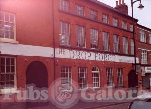 Picture of Drop Forge