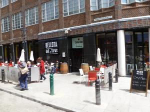 Picture of Bellota Bar y Tapas