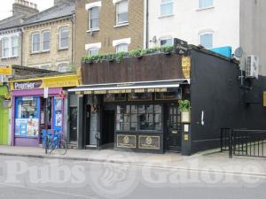 Northern Soul in Archway, N19 : Pubs Galore