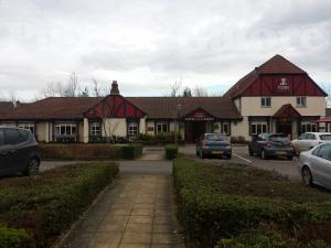 Picture of Toby Carvery Friary