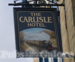 Picture of Carlisle Hotel