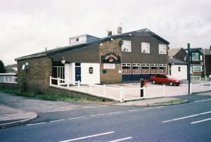 Picture of Pegs Tavern