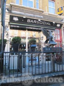 Picture of Bar Social