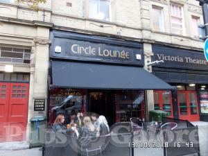 Picture of Circle Lounge