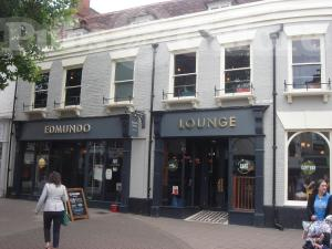 Picture of Edmundo Lounge