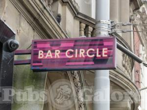 Picture of Bar Circle
