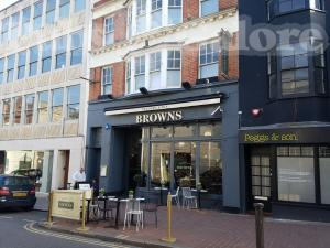 Picture of Browns Brighton