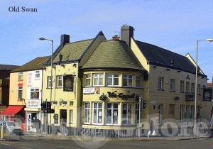 Picture of The Cygnet Hotel