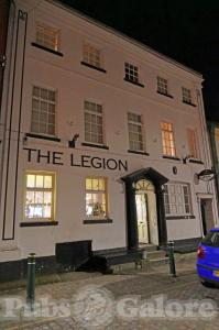 Picture of The Legion