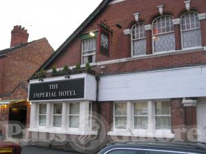 Picture of The Imperial Hotel