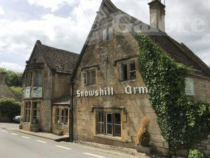 Picture of Snowshill Arms