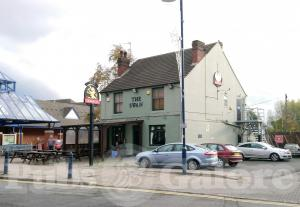 Picture of The Swan
