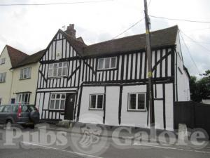 Picture of Blue Boar