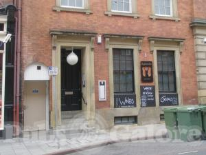 Picture of Harry's Bar & Brasserie
