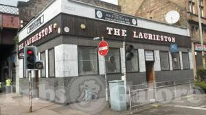 Picture of The Laurieston Bar