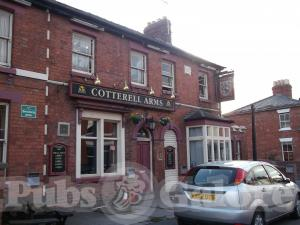 Picture of Cotterell Arms
