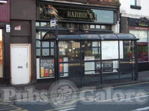 Picture of Rabbies Bar