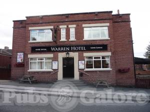 Picture of The Warren Hotel