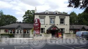Picture of Toby Carvery Ewell