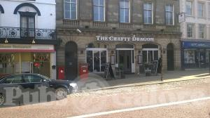 Picture of The Crafty Dragon
