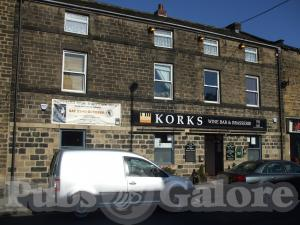 Picture of Korks Wine Bar & Brasserie