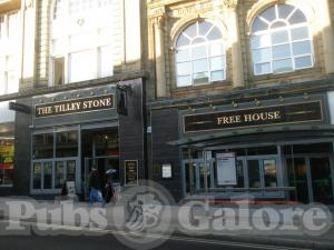 Picture of The Tilley Stone (JD Wetherspoon)