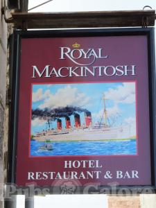 Picture of Royal Mackintosh Hotel